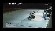 انتقام از افسر پلیس و کشته شدن او