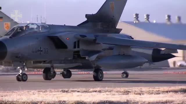 آلمان نیز به گروه مبارزه با تروریست روسیه  فرانسه پیوست