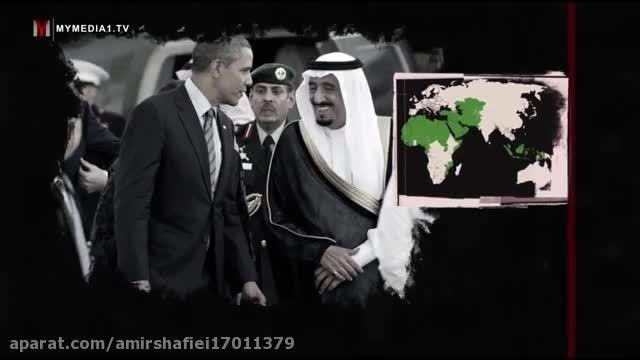 دشمن موهوم ایران اسلامی