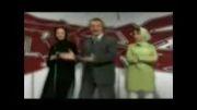 خوانندگی بازیگران شام عروسی