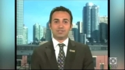 حمایت کامبیز حسینی از همجنسگرایان