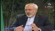 گفتگو با محمدجواد ظریف در برنامه شب آفتابی