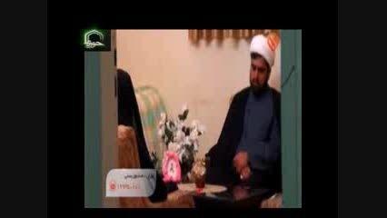 روحانی جوان در مرکز ترک اعتیاد-(3)