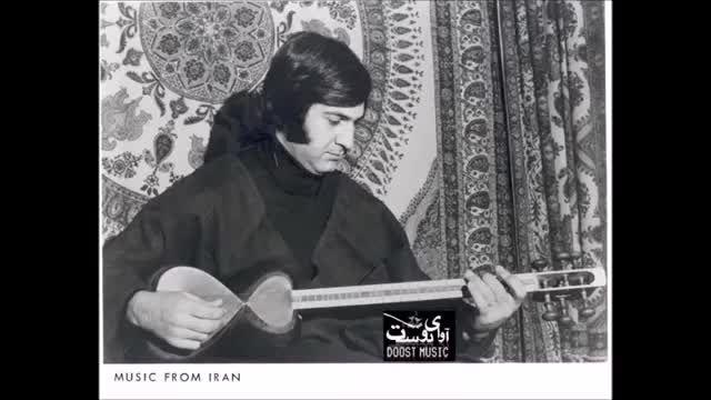 هوشنگ ظریف چهارگاه