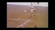 گل غفور جهانی به استرالیا مقدماتی جام جهانی 1978