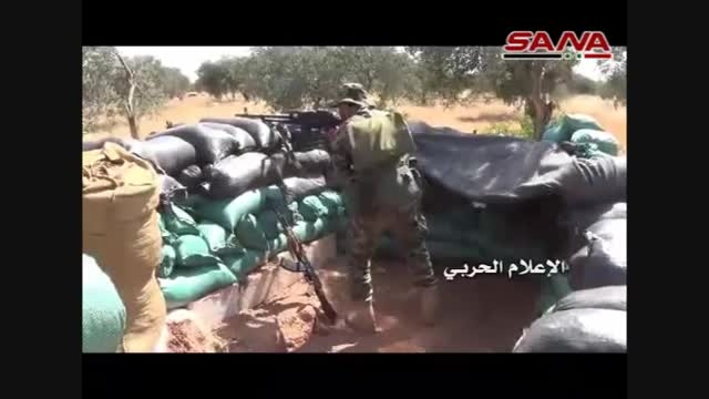 عاقبت سلفی(544)سوریه-عراق-داعش