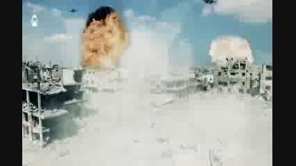 کلیپ تصویری «احتمال زیر صفر» ، یمن تنها نمی ماند...