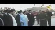 ضربه ی امام صدر به ژنرال عراقی!!!