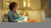 نحوه تمیز کردن هود آشپزخانه