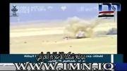 سوریه عراق حمله به کاروان سگهای ولگرد داعش