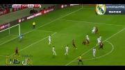 پرتغال 0 - آلبانی 1 (خلاصه بازی)