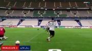 حرکات عجیب واران در تیم ملی فرانسه