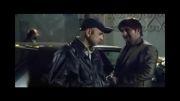 بازی متفاوت مهران احمدی( بهبود سریال پایتخت) در فیلم اسب حیو