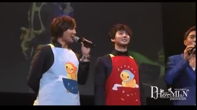 هیونگ و جونگمین....!!!!!!!