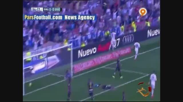 بنزما مصدوم در بازی فرانسه بازی کرد و خشم رئال