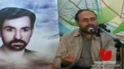 یادواره جانباز شهید حسین دامدار - بخش سوم - سخنرانی