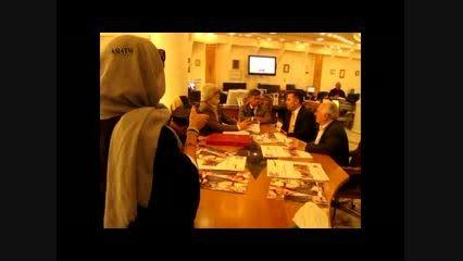 سفیر مالزی در آسیا؛ پتروناس و پروتون به ایران می آیند