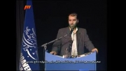 حرفهای جنجالی مسعود ده نمکی