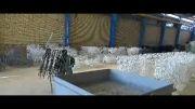 حفاظ پرشین دژ - کارگاه رنگ آمیزی حفاظ ها
