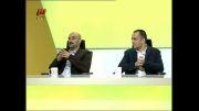 گفتگوی فردوسی پور با بازیگران سریال پایتخت