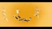 انیمیشن جام جهانی