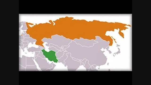 صادرات، تخته و الوار / چوب از روسیه به ایران