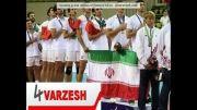 قهرمانی تیم ملی والیبال دربازی های اسیایی 2014(4ورزش)
