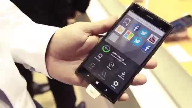 نگاهی بر نسخه بعدی Opera Mini برای ویندوز فون