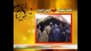 نماهنگ شهید دامدار- هیئت انصار المهدی ( عج )مشهد