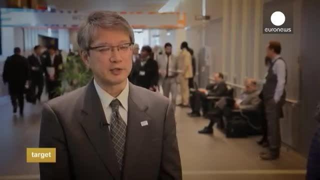 طرح های ژاپن برای کاهش خسارت های ناشی از بلایای طبیعی