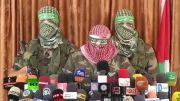 اعلام اماده باش گردان های حماس برای جنگی دیگر