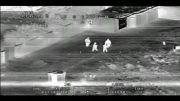 حمله آپاچی به افراد غیر مسلح در عراق