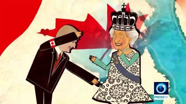 کرامات ملکه الیزابت خخخخ