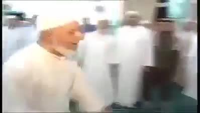 اسلام در عربستان