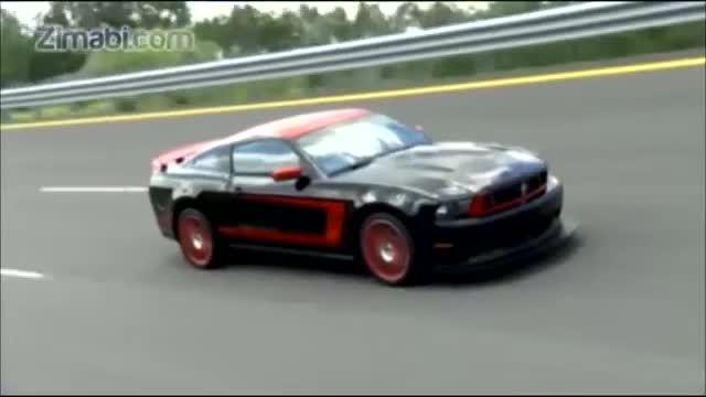 بازی نید فور اسپید ریوالز Need For Speed Rivals