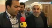 کلیپ /تصمیم ساز پرونده هسته ای ایران کیست؟