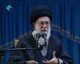 نظام جمهوری اسلامی حرف هیچ ابر قدرتی را قبول نمی کند