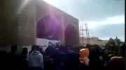 نذری گرفتن با اعمال شاقه در ایران