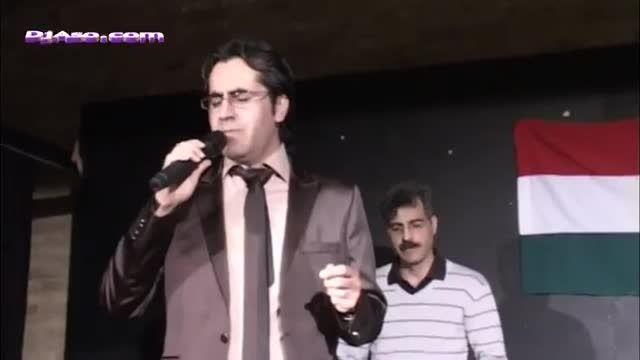 آهنگ هنرمند خوش نام خلیل مولانایی در کنسرت اروپا