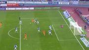 رئال مادرید 4-0 رئال سوسیداد/هفته 32 لالیگا