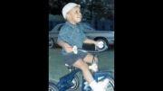 کودکی های باراک اوباما رئیس جمهور آمریکا!!(کاش بزرگ نمی شد)