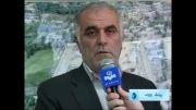 مصاحبه مدرعامل شرکت نفت غرب مازندران