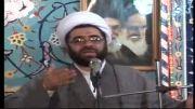 انتقاد امام جمعه سراب از جشن شیر در سراب