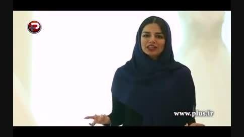 گشتی در یک گالری لباس عروس پرطرفدار در ایران