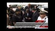 اولین جلسه رسیدگی به اتهامات محمد  مرسی...!