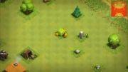 دانلود بازی clash on clans برای android