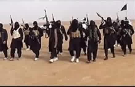داعش: به ایران حمله میکنیم و مشهد را با خاک یکسان مکنیم
