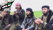 تروریست های سعودی در سوریه !!!
