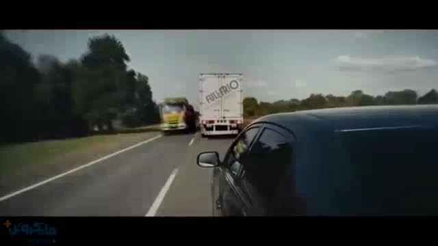 نوآوری جدید سامسونگ برای کامیون ها