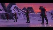 Frozen - قلب یخی - قلب الجلید - ملكة الثلج